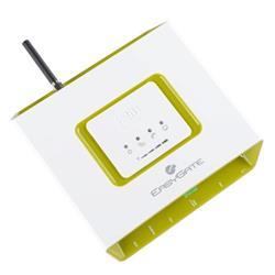 2N EasyGate PRO 1xGSM, FXS port, Aku+, 100-240V/0,5A EU plug