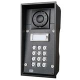 2N Helios IP Force 1 tlačítko,HD kamera,klávesnice,10W reproduktor