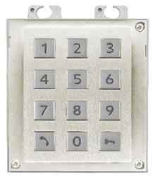 2N Helios IP Verso modul klávesnice