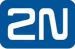 2N Helios IP Verso - montážní podložka pro 2(š)x3(v) moduly