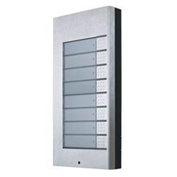 2N® Vario Extender 8x1 tlačítko