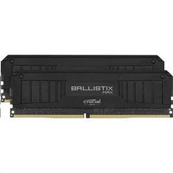 32GB (2x16GB) DDR4 3600 MT/s CL16 Crucial Ballistix UDIMM 288pin, black