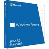5-pack of Windows Server 2012 User CALs (Standard or Datacenter) - Kit