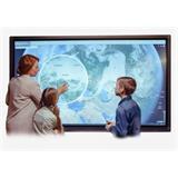 "65"" Prestigio Multiboard, 3840x2160, dotykova obrazovka, W10PRO, Lan USB HDMI WiFi"