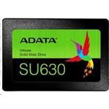 """ADATA SSD 240G SU630 SATA III 2.5"""" 3D QLC (read/write 520/450MB/s; 30/65K IOPS)"""