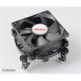 AKASA AK-CCE-7102EP pre LGA 775 a 1156 EBR Bearing fan