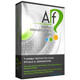 ALF Basic - software pre interaktivnu vyuku