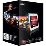 AMD, A10-7850K Processor BOX, soc. FM2+, 95W, Radeon TM R7, Black Edition