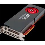AMD FirePro Workstation Graphics W8100, 8GB/512-bit, GDDR5, 4xDP