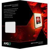 AMD, FX-8370E Processor BOX, soc. AM3+, 95W