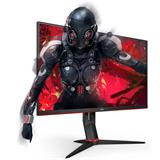 "AOC 27G2U/BK 27""W IPS LED 1920x1080 80 000 000:1 1ms 250cd DP 2xHDMI repro"