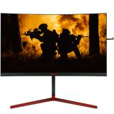 "AOC AG273QCG 27""W LED 2560x1440 50 000 000:1 1ms 400cd 2xHDMI DP repro"