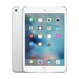 Apple iPad mini 4 128GB Cellular + Wi-Fi Silver