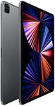 "Apple iPad Pro 12.9"" Wi-Fi + Cellular 128GB Space Grey (2021)"