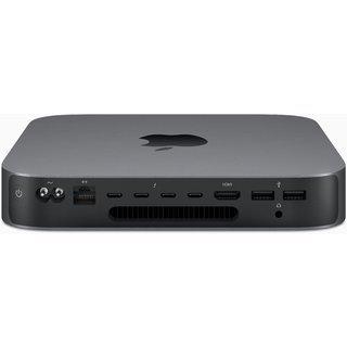 Apple Mac mini 4-core i3 3.6GHz 8GB 256GB Space Gray SK (2020)