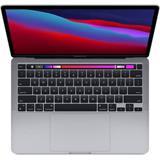 "Apple MacBook Pro 13"" Apple M1 8-core CPU 16GB 256GB Space Gray SK (2020) CTO"