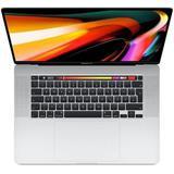 """Apple MacBook Pro 16"""" TB i9 2.3GHz 8-core 16GB 1TB Silver SK"""
