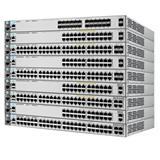 Aruba 3800 24G PoE+ 2SFP+ Switch