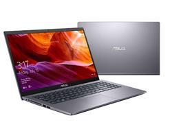 """ASUS 15 X509FJ-EJ139T Intel i5-8265U 15.6"""" FHD matny MX230/2GB 8GB 256GB SSD WL Cam Win10 CS sedy"""