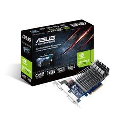 ASUS 710-1-SL 1GB/64-bit, DDR3, D-Sub, DVI, HDMI