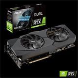 ASUS DUAL-RTX2070S-A8G-EVO 8GB/256-bit GDDR6 HDMI 3xDP