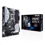 ASUS PRIME Z370-A soc.1151 Z370 DDR4 ATX M.2 USB3.1 DVI HDMI DP