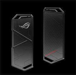ASUS ROG STRIX ARION Lite M.2 NVMe Alu SSD box - USB 3.2 (10 Gbps)
