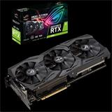 ASUS ROG-STRIX-RTX2060-O6G-GAMING 6GB/192-bit, GDDR6, DVI, 2xHDMI, 2xDP