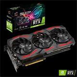 ASUS ROG-STRIX-RTX2060S-O8G-EVO-GAMING 8GB/256-bit GDDR6 DVI 2xHDMI 2xDP USB-C