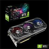 ASUS ROG-STRIX-RTX3070-8G-GAMING 8GB/256-bit GDDR6 2xHDMI 3xDP