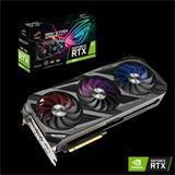 ASUS ROG-STRIX-RTX3080-O10G-GAMING 10GB/320-bit GDDR6X 2xHDMI 3xDP