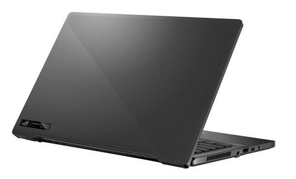 "ASUS ROG ZEPHYRUS G14 GA401QM-HZ011T AMD R7-5800HS 14"" FHD matnýRTX3060/6G 16GB 1TB SSD WL BT Win10 CS sedy;FPR"