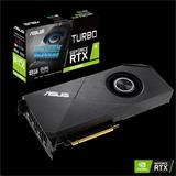 ASUS TURBO-RTX2070S-8G-EVO 8GB/256-bit, GDDR6 HDMI 3xDP