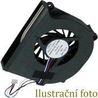 ASUS ventilator GL503VD CTFG FAN ASSY DIS12V