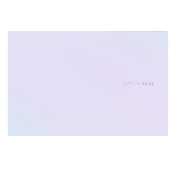 "ASUS Vivobook X513EA-BQ1693T Intel i3-1115G4 15.6"" FHD matny UMA 8GB 512GB SSD WL Cam Win10 CS biely"