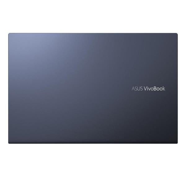 """ASUS Vivobook X513EA-BQ937T Intel i3-1115G4 15.6"""" FHD matny UMA 8GB 256GB SSD WL Cam Win10 CS cierny"""