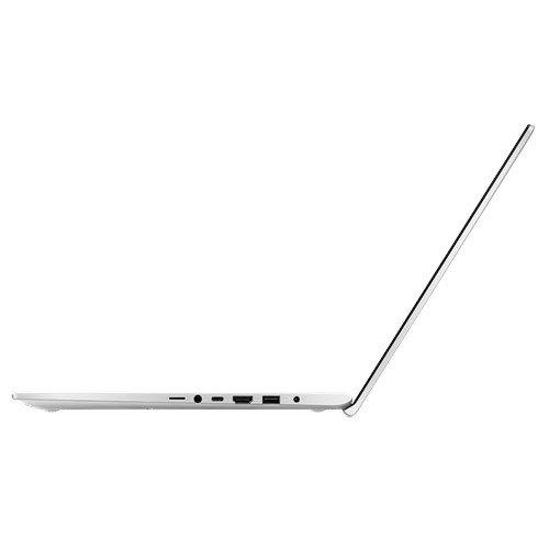 "ASUS VivoBook X712EA-BX335T i3-1115G4 17.3"" HD+ matny UMA 8GB 512GB SSD WL Cam Win10 CS strieborny"
