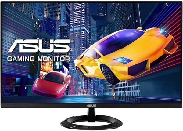 """ASUS VZ279HEG1R 27"""" IPS 1920x1080 Full HD 100mil:1 1ms 250cd HDMI D-Sub čierny"""