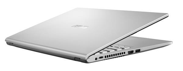 "ASUS X515KA-EJ022T Intel N6000 15.6"" FHD matny UMA 4GB 256GB SSD WL Cam Win10 CS strieborny"