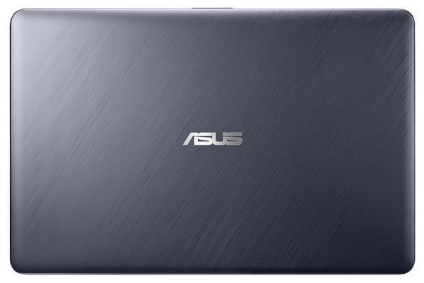 "ASUS X543UA-DM1898T Pentium Gold 4417U 15.6"" FHD matny UMA 4GB 256GB SSD WL Cam Win10 sivy"