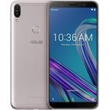 "ASUS ZenFone Max Pro M1- 6,0"" FHD+ OctaCore (1,80GHz) 3GB 32GB Cam8/13+5Mp 5000mAh Dual SIM LTE NFC Android 8.1 striebor"