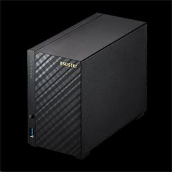 Asustor™ AS3102T 2x HDD NAS