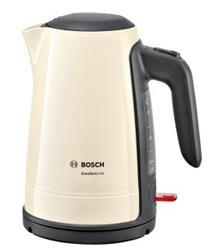 BOSCH_2000-2400 W, filter v lieviku, skryté výhrevné teleso, ochrana proti vyvarení, auto vypnutie, objem 1,7 l