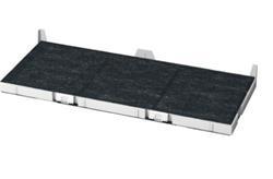 BOSCH_aktivny uhlíkový filter pro DFR067A50, DFR097A50