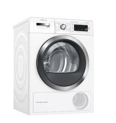 BOSCH_Susicka Home Connect s tepelným čerpadlom, 9 kg, A++, LED-displej, SelfCleaning Condenser, AutoDry, Seria 8