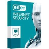 BOX ESET Internet Security pre 1PC / 1 rok
