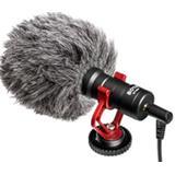 Boya Cardioid Condenser Microphone