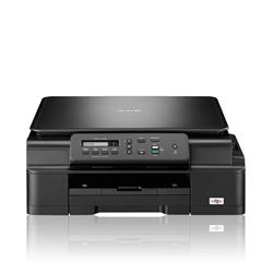BROTHER DCP-J105 A4 ink MFP, USB, WiFi