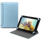 Canyon CNA-TCL0207BL univerzálny obal/stojan pre 7´´ tablet s unikátnym rotačným mechanizmom, modrý