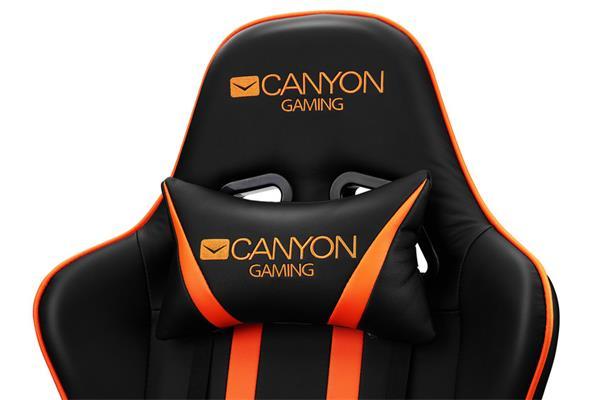 Canyon CND-SGCH3 Fobos, herné kreslo pre pokročilých hráčov